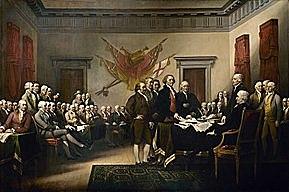 El primer gobierno colonial
