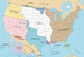 The Treaty Of 1818