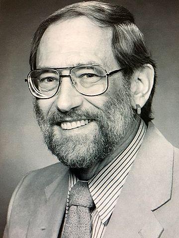 Robert J. LeRoy