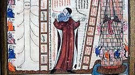 Ramon Llull timeline