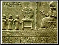 Sumeria 5.000 a.c