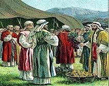 Hebreros 1.200 a.c
