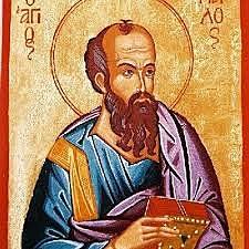 Birth of Paul of Tarsus