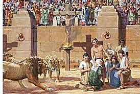 Great Persecution of 303 CE