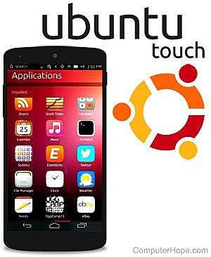 2013: Ubuntu Phone anunciado