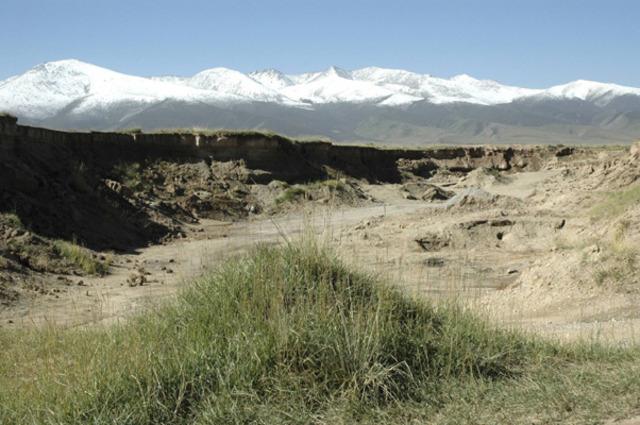 0.1 Years: Late Pleistocene