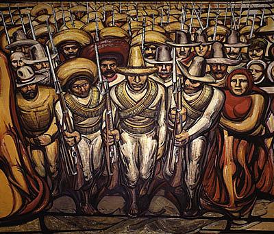 Revolução Mexicana (Q7-2017)
