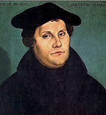 Reforma de Martí Luter