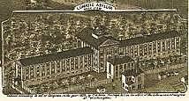 Dorothea Dix and Mental Hospitals