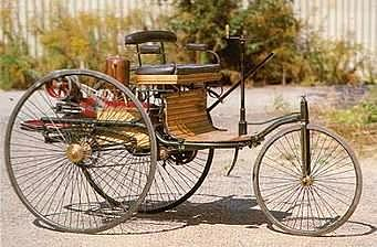 Steam-Powered Taxis