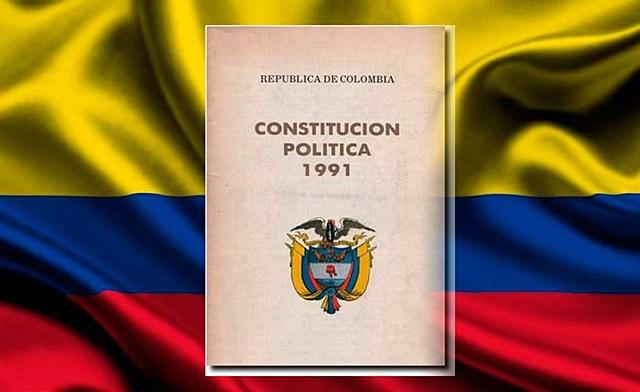 ARTICULO 44. CONSTITUCIÓN POLÍTICA DE COLOMBIA