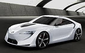 Toyota In Innovation
