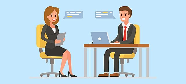 Entrevista a clientes