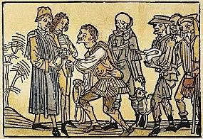 Edad media feudalismo  476 d.c - 1492
