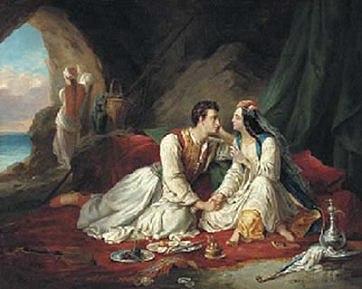 El burlador de Sevilla y convidado de piedra (Acto 1)