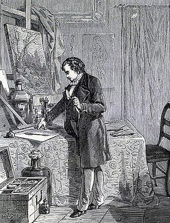 ACUERDO DE CONDICIONES DE TRABAJO (Daguerre y Niepce)