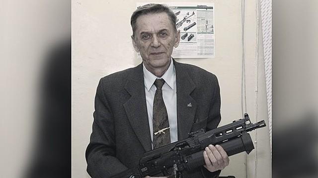 В.М.Калашников