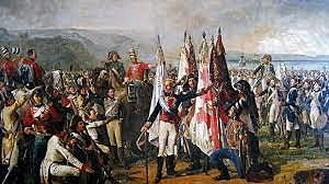 França declara la guerra a Espanya
