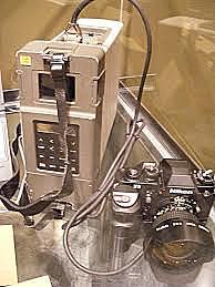 KODAK DCS-100
