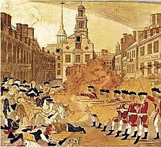 Matanza de Boston.
