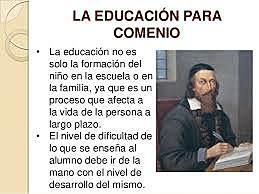 Comenio (1592-1670)