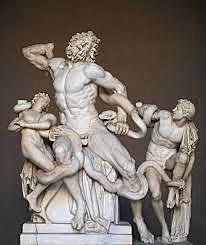 Laooconte i els seus fills