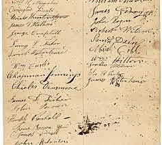 Memucan Hunt propossed annexation of Texas to administration of Martin Van Buren.