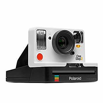 Comercionalización cámaras polaroid