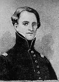 General Felix Huston won the duel of the Texas Army.