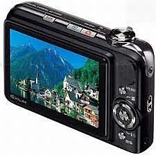 Popularización cámaras digitales