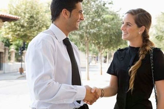 Amir meets Soraya