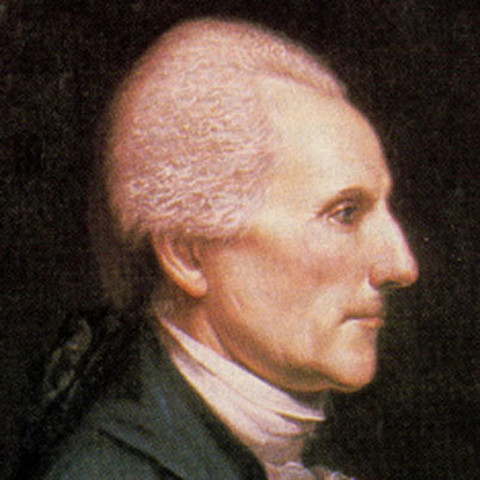 Richard Henry Lee pide al Congreso que vote por la independencia.