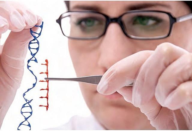 Секвенирован первый ген человека
