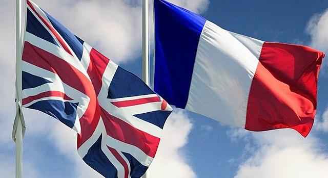 Gran Bretaña derrota a Francia en la lucha por el control de Norteamérica