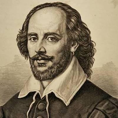 Le opere di Shakespeare timeline