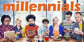 Los millennials o Generación Y