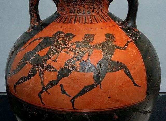 Olympische Spiele der Antike