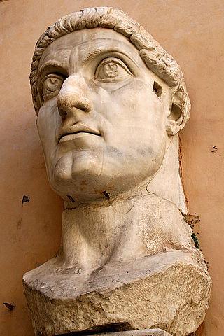 Konstantinische Wende