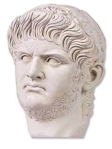 Nero & der Große Brand Roms