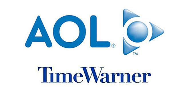 AOL y Time Warner se fusionan