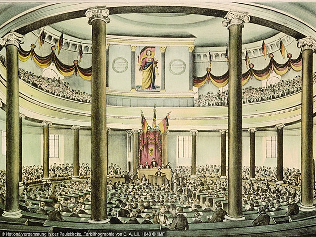 1848er Revolution