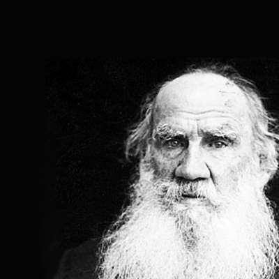 Leo Tolstoy timeline