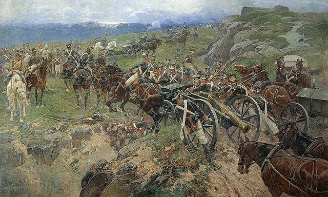 Russo-Persian War