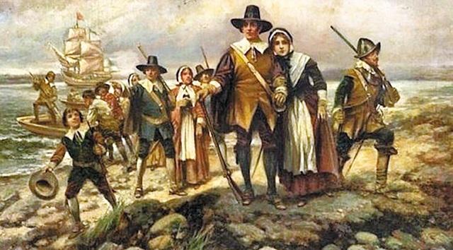 Británicos llegaron a América buscando libertad religiosa