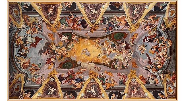 Beginning of the Baroque Period