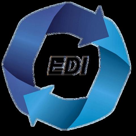 EDI ( Intercambio de datos electrónicos)