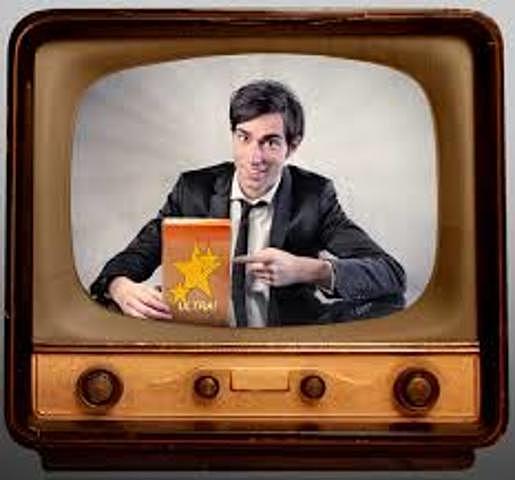 Origen de la Televenta