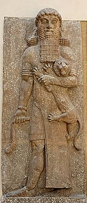 Gilgamesch