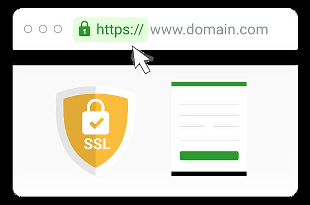 Implementacion SSL