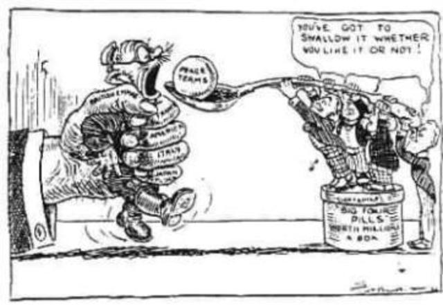 War Guilt Clause